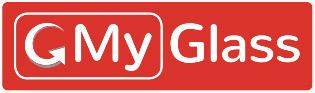 My Glass logo